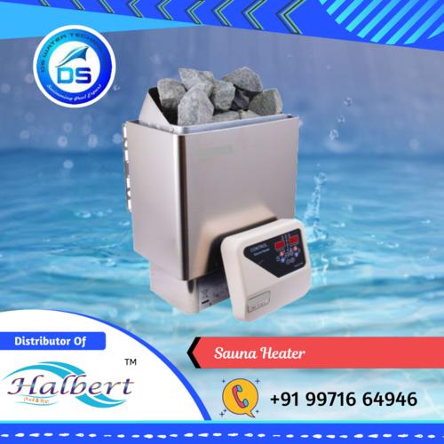 Sauna Heater