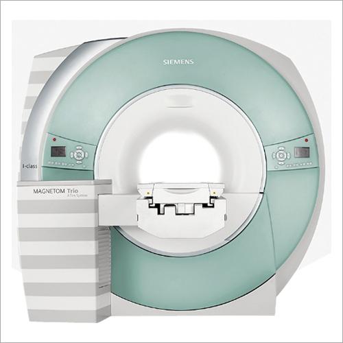 Siemens Magnetom Trio 3T Scanner