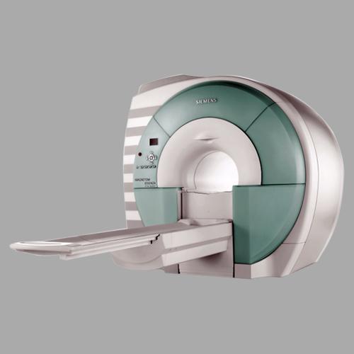 Siemens Magnetom Essenza 1.5T Scanner