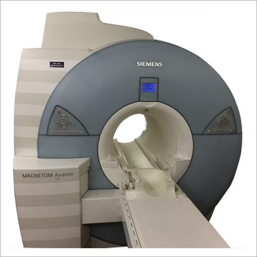 Siemens Magnetom Avanto 1.5T MRI Scanner