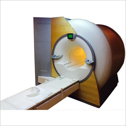 Siemens Magnetom Symphony 1.5T MRI Scanner