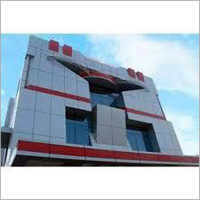 ACP Customized Cladding