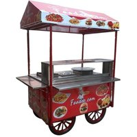 Vending Cart
