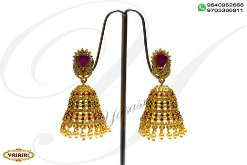 women designer ear rings