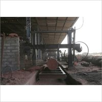 Sawmilling Process