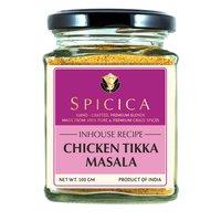 鸡Tikka Masala
