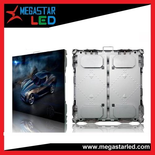 LED Display Cabinets