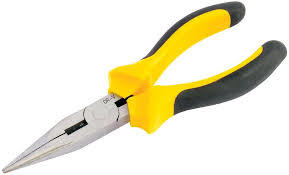 Long nose plier 8