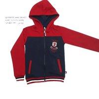 Separate Hood Jacket