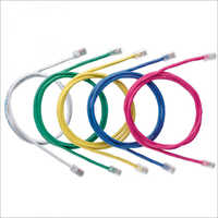 Cat 6a UTP Patch Cord
