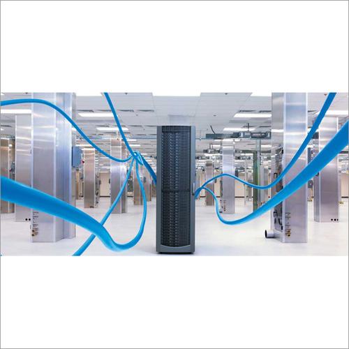 Data Centre Solutions & Networking Equipments