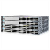 HP Networking switch