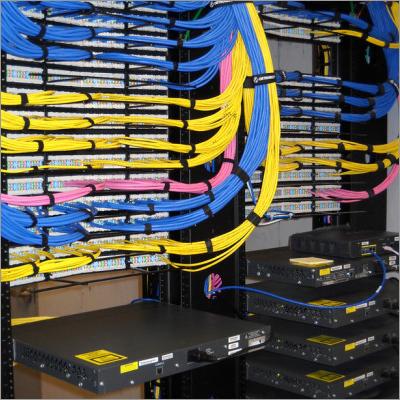 LAN Cabling Service