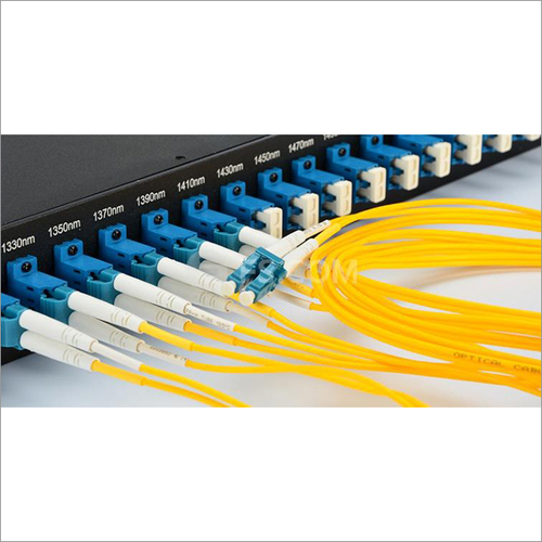 Fiber Patch Panel ( LIU )