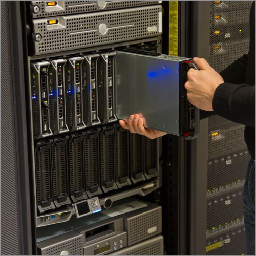 Server Installation Service