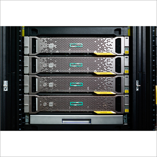 IT Installation Blinds Server