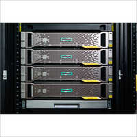 IT Infrastructure Installation Service