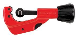 Tube cutter regular