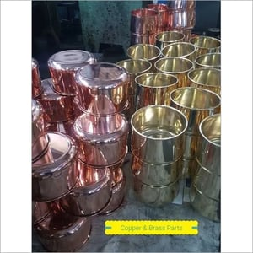 Copper & brass parts