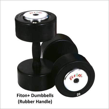 Fiton Plus Dumbbells