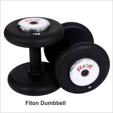Fiton Dumbbell.