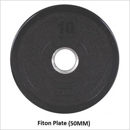 Fiton Olympic Weight Plate