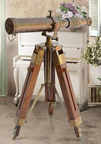 Decorative Table Telescope
