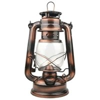 Antique Hanging Lanterns