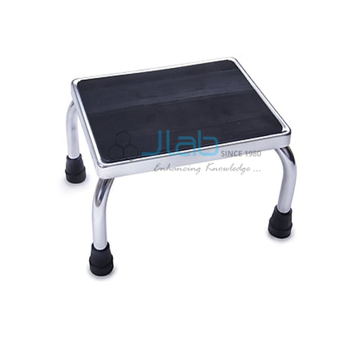 Single Step Foot Step Stool