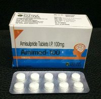 Amimed-100 Tablets
