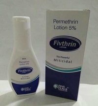 Fivthrin Lotion