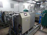 Modular Oxygen Generator