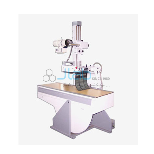 Automatic X Ray Machine