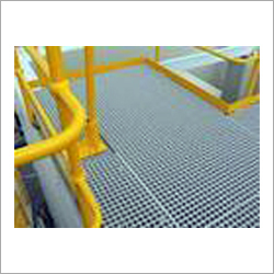 FRP Walkways