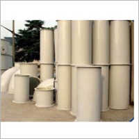 FRP Vent Pipes
