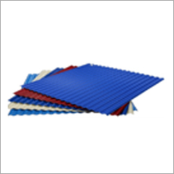 FRP Corrugated Sheets