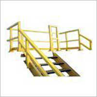Industrial FRP Ladder