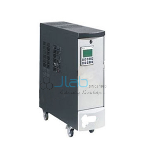 Temperature Controlled X -Ray Film Processing Unit