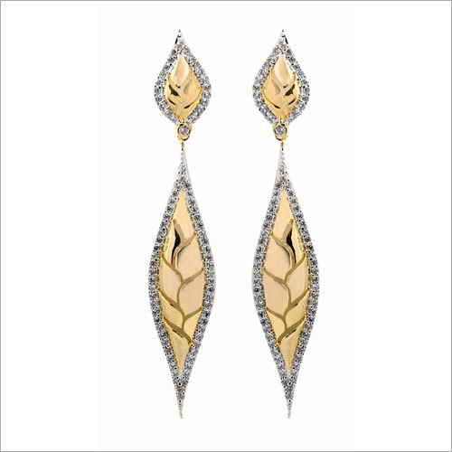 Ladies Fancy Earring