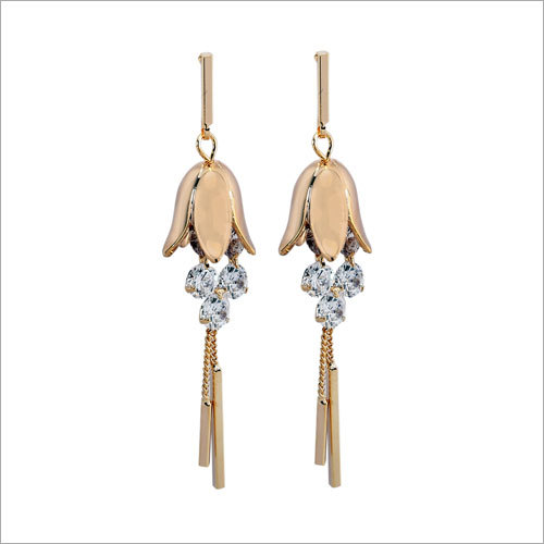 Ladies Trendy Earring