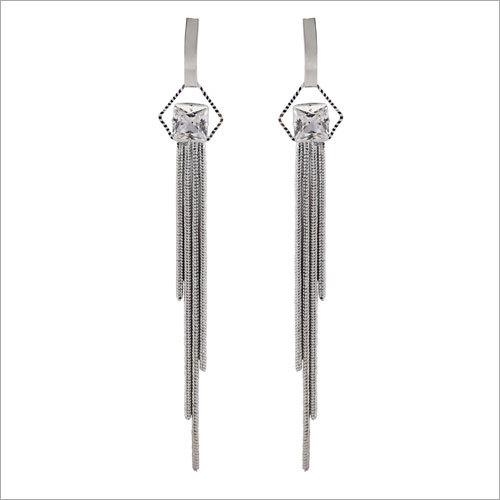 Sterling Silver Dangle Earring
