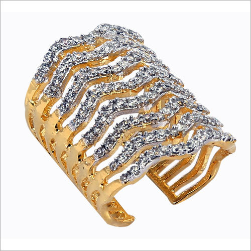 Blazing Blow Ring