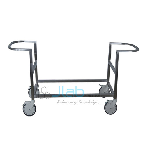 C-Arm X-Ray Table Chassis