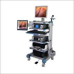 Laparoscopy And Endoscopy Machine