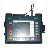 Ultrasonic Flaw Detectors (UFD)