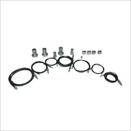 Transducers equipment