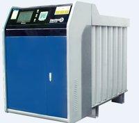 PSA Oxygen Generator with KOBELCO Air Compressor