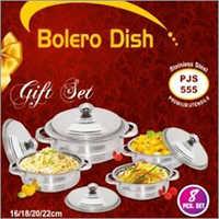 4 PC Bolero Dish