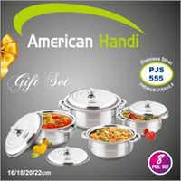 American Handi