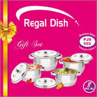 Regal Dish Stainless Steel Kitchen Utensils